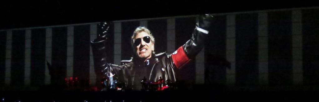 Roger Waters The Wall Wien Vienna 2013