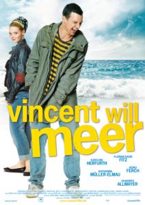 Vincent will mehr Filmplakat