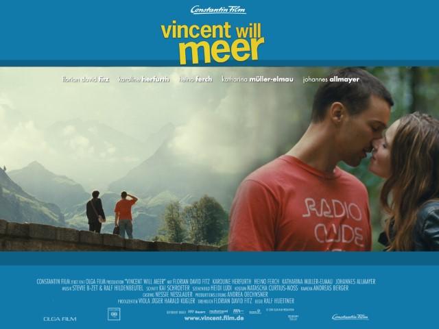 Vincent will meer. Eine Kritik.