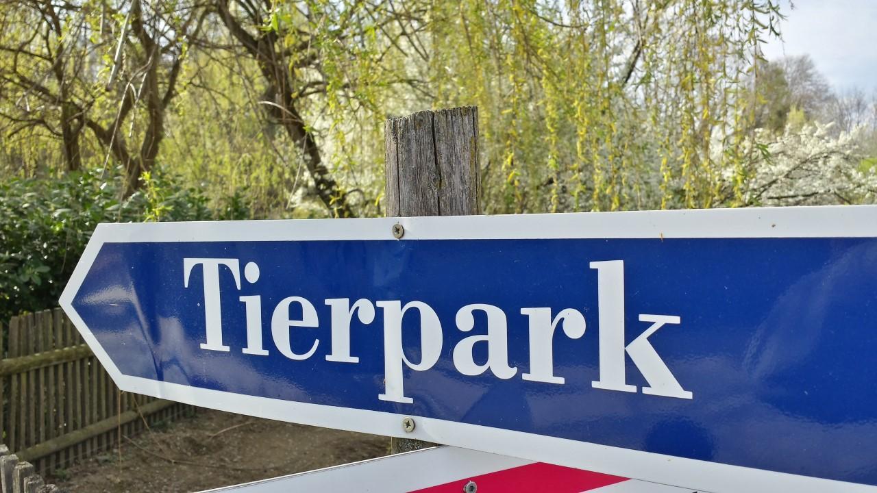 Tierpark Herberstein