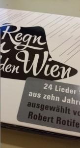 Ernst Molden - Regn en Wien