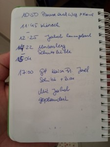 Journal Tag 2